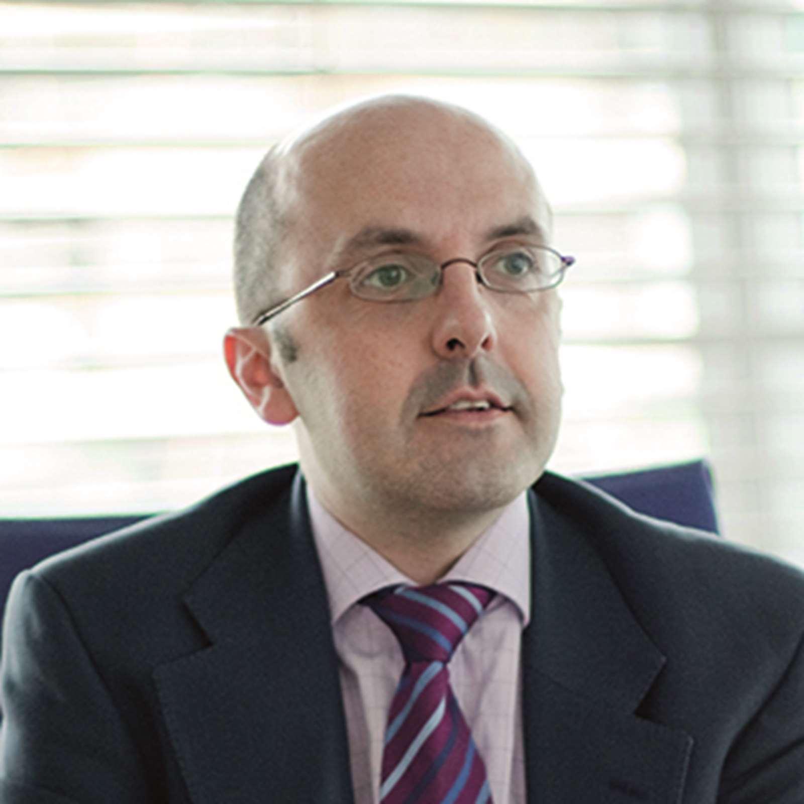 Mark Urquhart