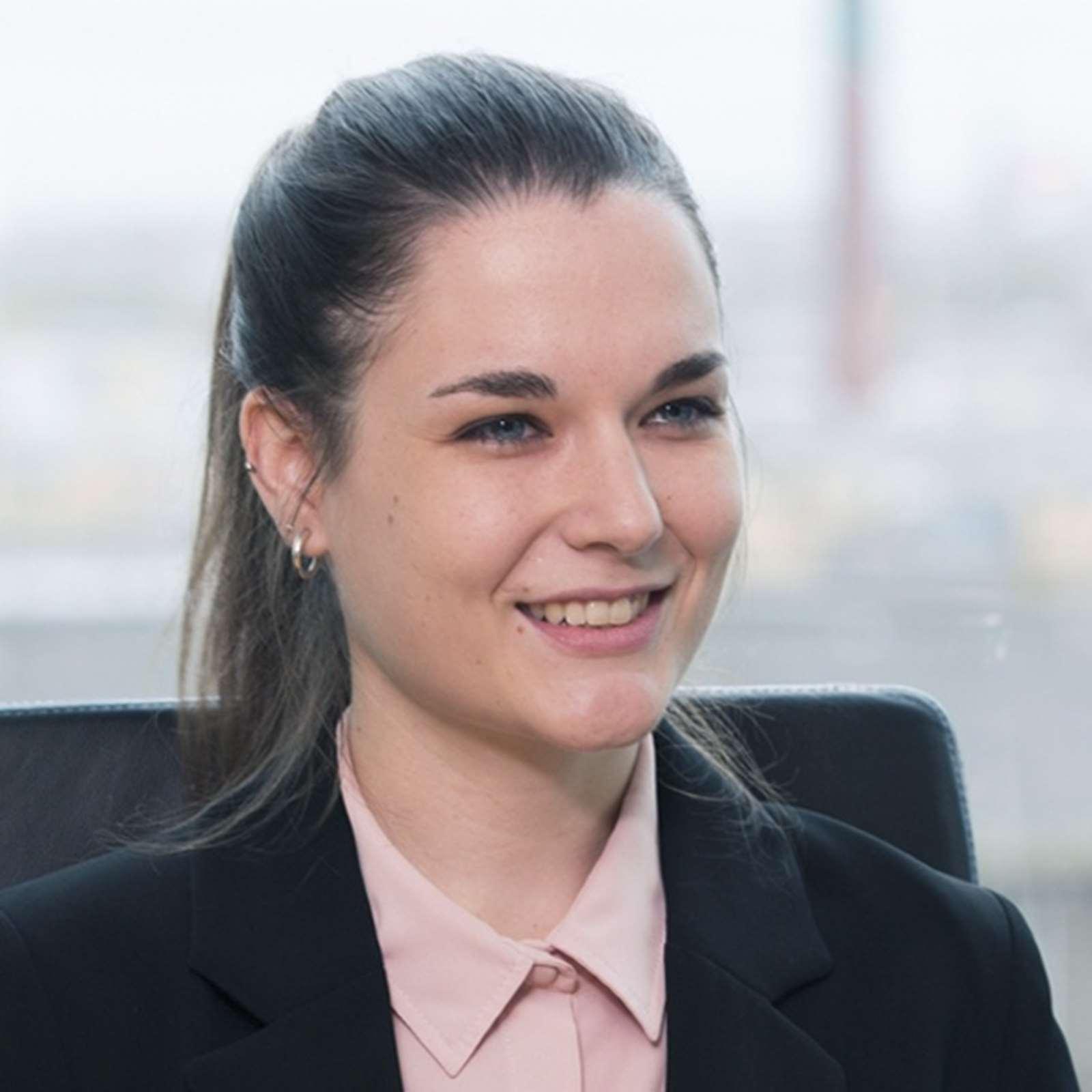 Gemma Barkhuizen