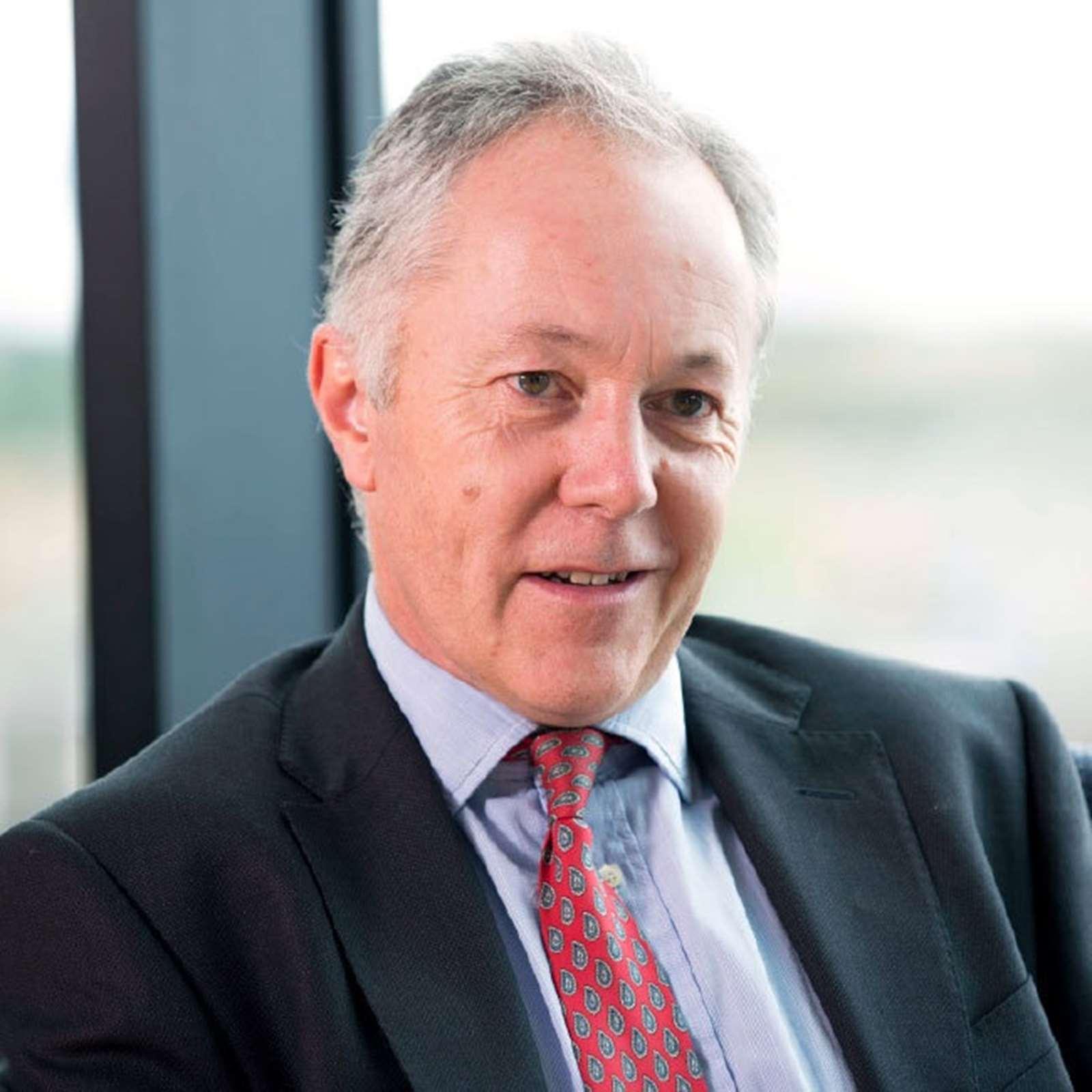 Donald Farquharson
